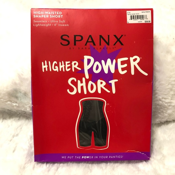 SPANX Other - Spanx higher powers shorts